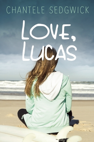 Read Love Lucas Love Lucas 1 By Chantele Sedgwick