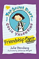 Book One: Friendship Over
