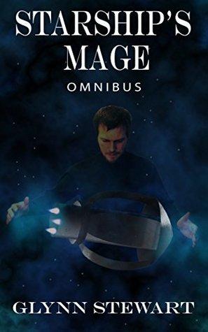 Starship's Mage by Glynn Stewart