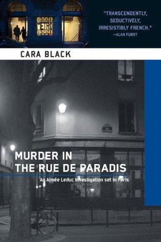 Murder in the Rue de Paradis
