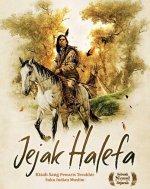 Jejak Halefa: Kisah Sang Pewaris Terakhir Suku Indian Muslim