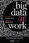 Big Data @ Work: ...
