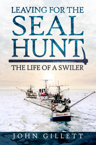 Leaving for the Seal Hunt  The Life of a Swiler
