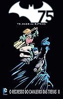 Batman: O Regresso do Cavaleiro das Trevas II (75 Anos de Batman, #9)