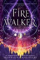 Firewalker (Worldwalker, #2)