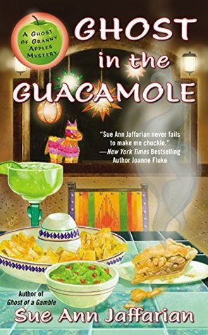 Ghost in the Guacamole