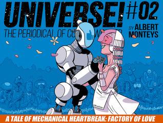 Universe! #2