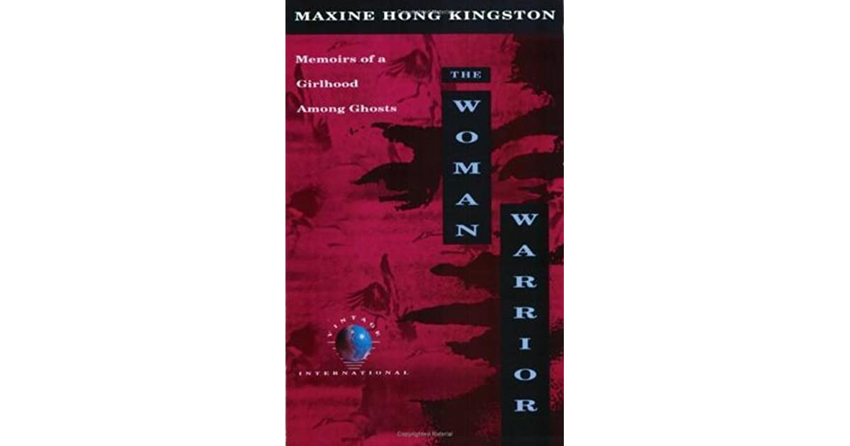 an analysis of the negative mother complex in the woman warrior a memoir by maxine hong kingston Maxine hong kingston's the woman warrior and the chinese-american (kingston 8) although maxine's mother much more complex story in which fa mu lan.