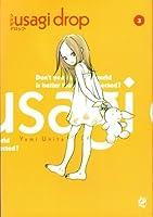 Usagi drop, Vol. 03