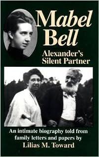 Mabel Bell: Alexander's Silent Partner