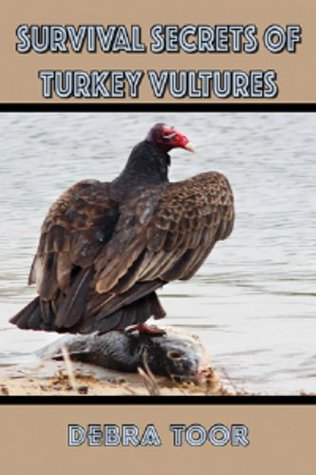 Survival Secrets of Turkey Vultures