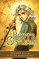 Boots for the Gentleman (Steamcraft and Sorcery, #1)