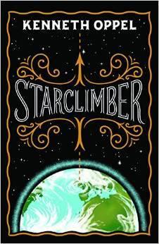 Starclimber Matt Cruse 3 By Kenneth Oppel