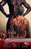 Boy (Sealed With a Kink, #7)