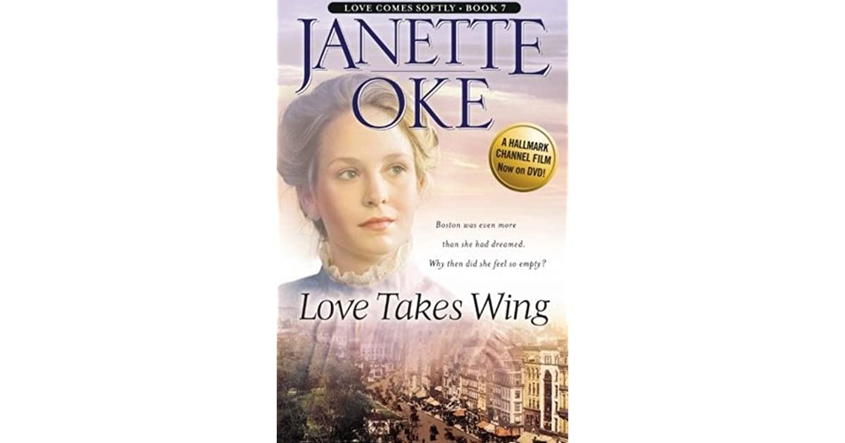 analysis of janette okes love comes softly