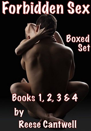 Forbidden Sex: Boxed Set: Books 1, 2, 3, & 4