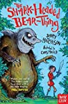 The Shark-Headed Bear-Thing (Benjamin Blank)