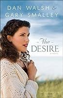 The Desire (The Restoration #3)