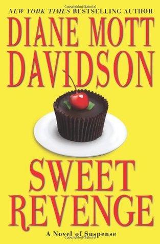 Image result for sweet revenge diane mott davidson
