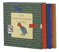 The Griffin and Sabine Trilogy: Griffin and Sabine, The Golden Mean, Sabine's Notebook (3 Vols. In Slipcase)