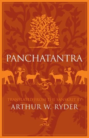 Panchatantra by Arthur W. Ryder
