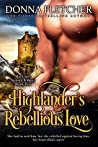 Highlander's Rebellious Love (Macinnes Sisters Trilogy #2)