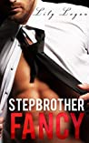 Stepbrother Fancy by Lily Logan