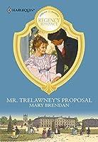 Mr. Trelawney's Proposal