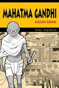 Gandhi A Manga Biography