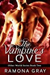 The Vampire's Love (Other World Series #2)