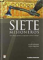 Siete misioneros