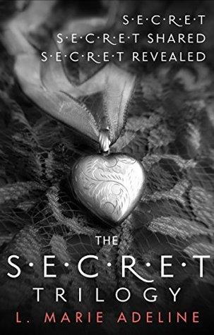 The Secret Trilogy by L. Marie Adeline