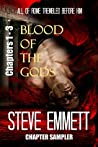 Blood of the Gods (Chapters 1-3): Chapter Sampler