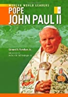 Pope John Paul II (Modern World Leaders)