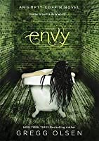 Envy (Empty Coffin, #1)