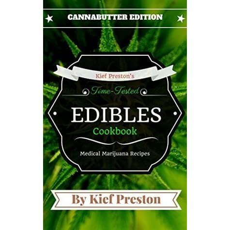 Image result for time tested edibles cookbook