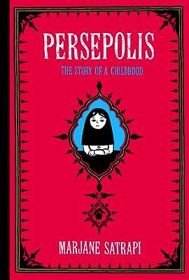'Persepolis:
