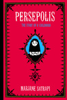 Persepolis: The Story of a Childhood (Persepolis, #1)