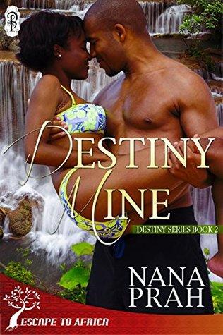 Destiny Mine by Nana Prah