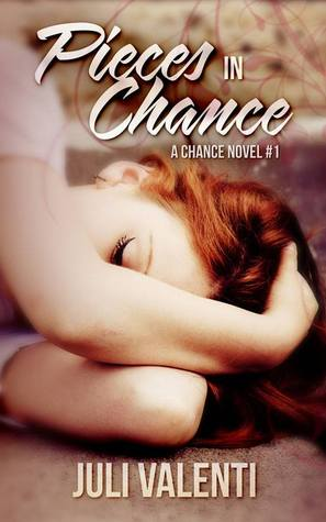 Pieces in Chance (Chance #1)