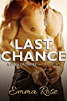 Last Chance (SEALs Crossfire, #1)