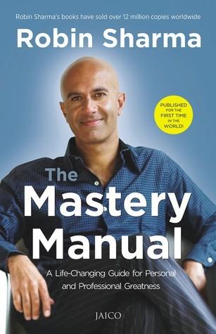 mastery manual
