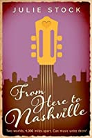 From Here to Nashville (From Here to You #1)