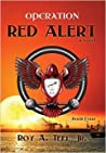 Operation Red Alert (The Iron Eagle #4)