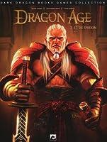 Zij Die Spreken (Dragon Age Graphic Novels #2)