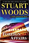 Foreign Affairs (Stone Barrington, #35)