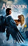 Ascension (Guardians of Ascension, #1)