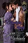 A Marquis for Mary (The Notorious Flynns, #5)