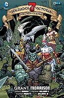 7 Soldados de la Victoria, Volumen Cuatro (Seven Soldiers of Victory, #4)