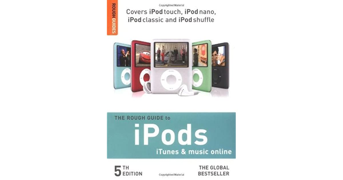 The Rough Guide to iPods, iTunes, and Music Online 5 by